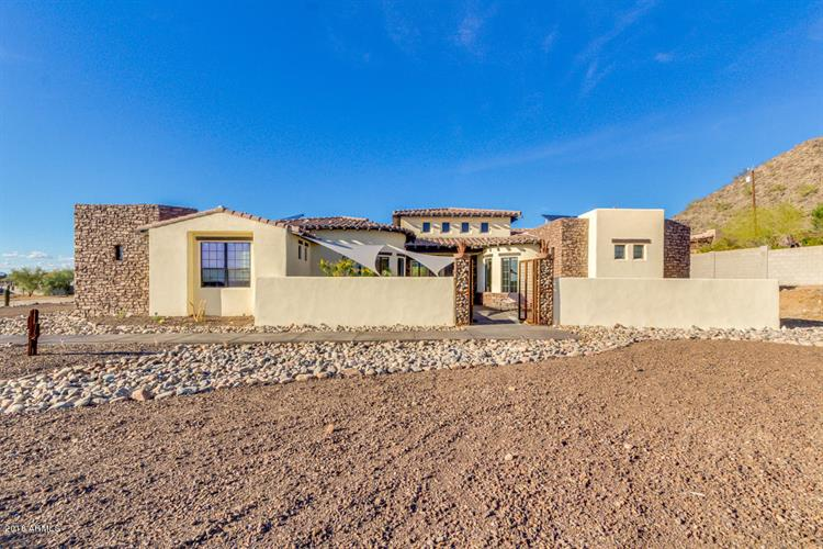 9134 W HAPPY VALLEY Road, Peoria, AZ 85383 - Image 1