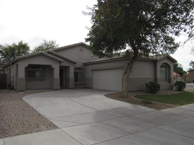 22437 S 213TH Street, Queen Creek, AZ 85142