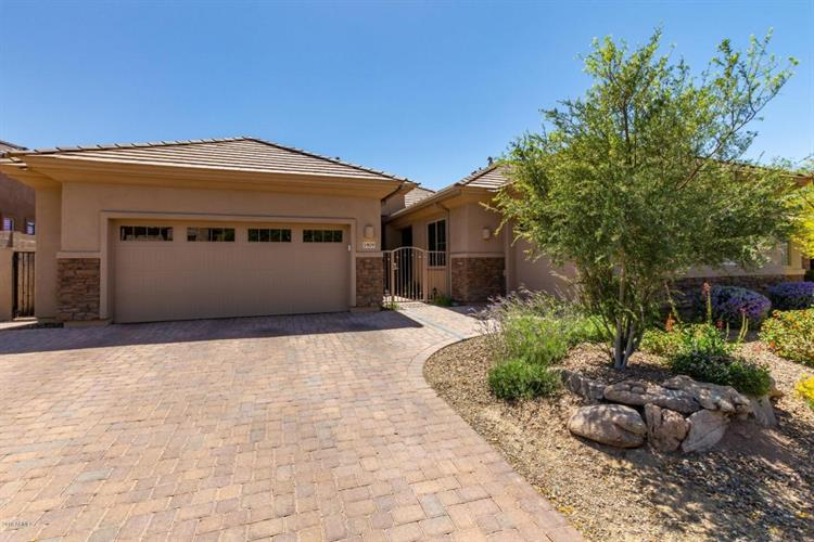 5909 E SIERRA SUNSET Trail, Cave Creek, AZ 85331