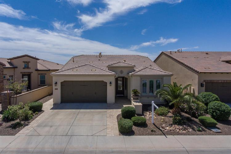 1557 E Copper Hollow Hollow, San Tan Valley, AZ 85140