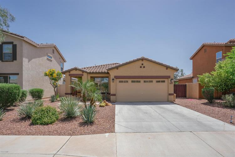 18117 W IVY Lane, Surprise, AZ 85388
