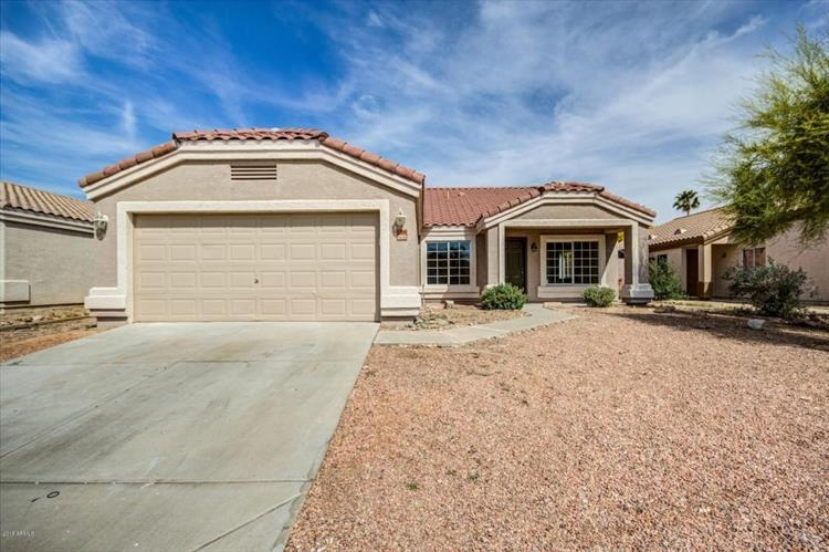 18345 N 111TH Drive, Surprise, AZ 85378