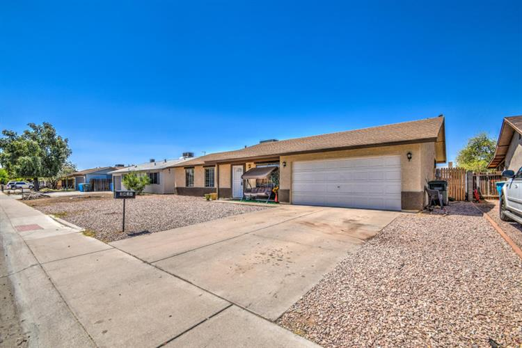 3434 N 86TH Lane, Phoenix, AZ 85037