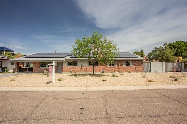 1008 E CITRUS Way, Phoenix, AZ 85014