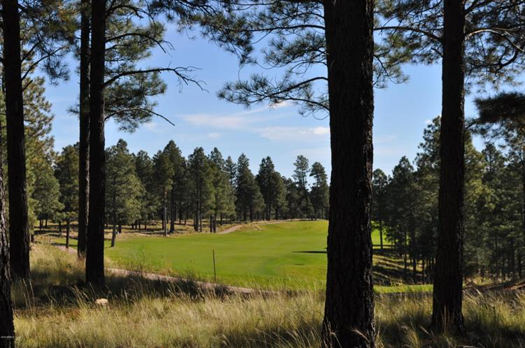 3827 S Clubhouse Circle, Flagstaff, AZ 86005
