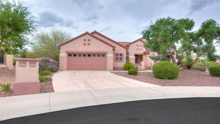 19890 N TAPESTRY Court, Surprise, AZ 85374