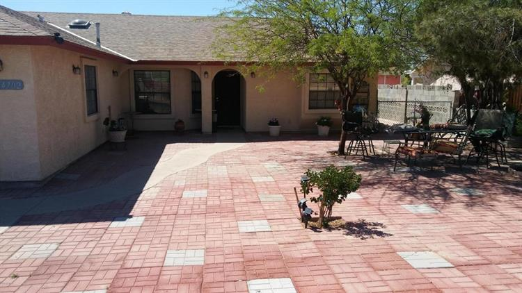 14702 S OVERFIELD Road, Arizona City, AZ 85123