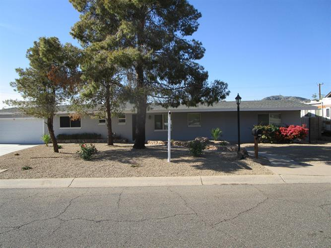 9816 N 16TH Place, Phoenix, AZ 85020 - Image 1