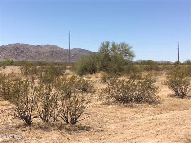 0 N Landfill Road, Surprise, AZ 85374