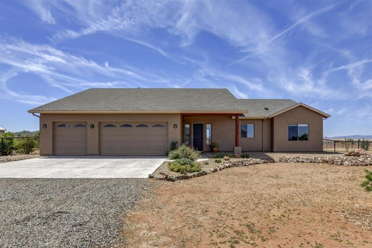 9175 E TIERRA BUENA Lane, Prescott Valley, AZ 86315