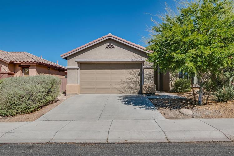 41234 N YORKTOWN Trail, Anthem, AZ 85086