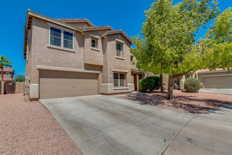 12658 N 150TH Lane, Surprise, AZ 85379