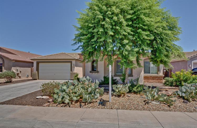 18150 W CARIBBEAN Lane, Surprise, AZ 85388