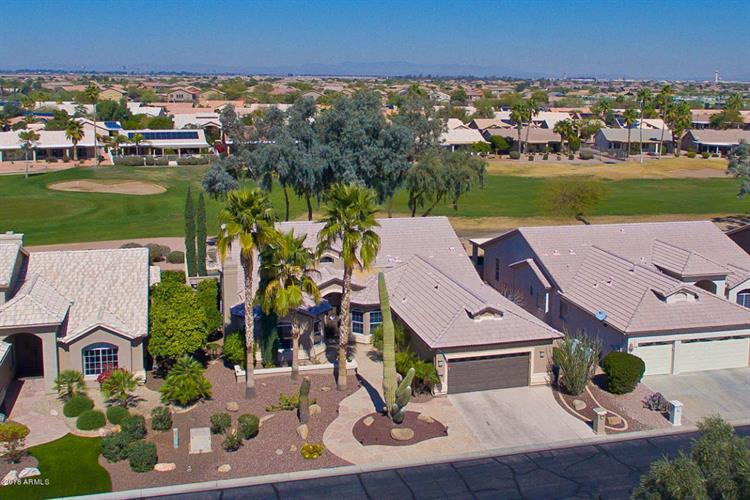 15414 W FAIRMOUNT Avenue, Goodyear, AZ 85395