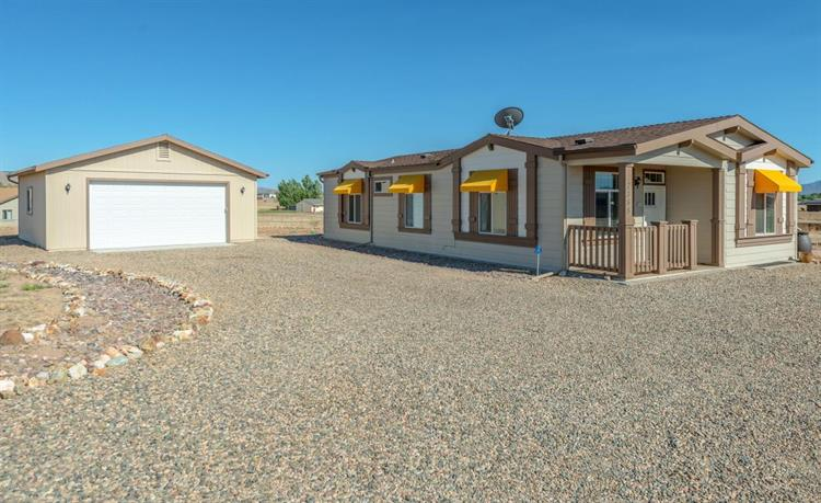 7355 E AIRFIELD Road, Prescott Valley, AZ 86315