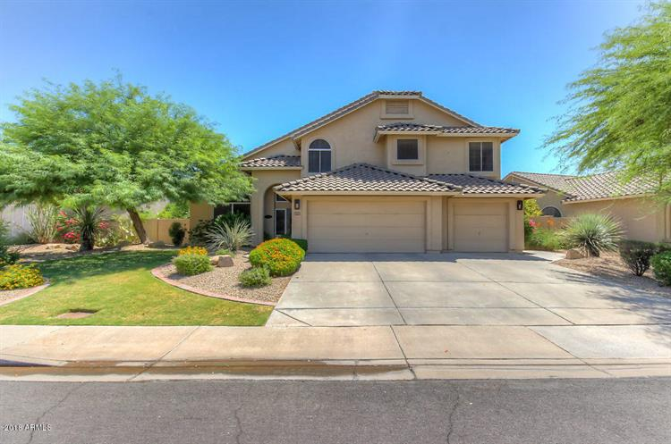 3845 N Kings Peak, Mesa, AZ 85215