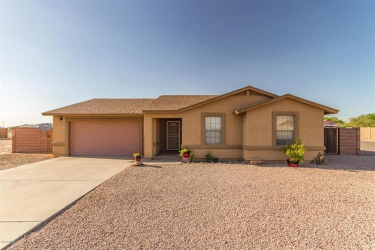 10154 W HEATHER Drive, Arizona City, AZ 85123