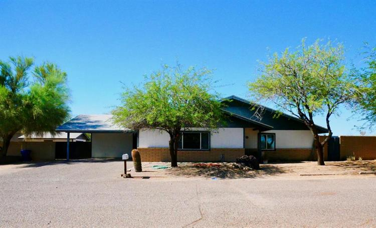 1163 S IDAHO Road, Apache Junction, AZ 85119