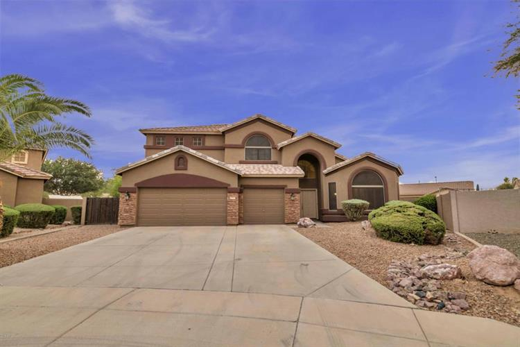 3794 S MARTINGALE Road, Gilbert, AZ 85297