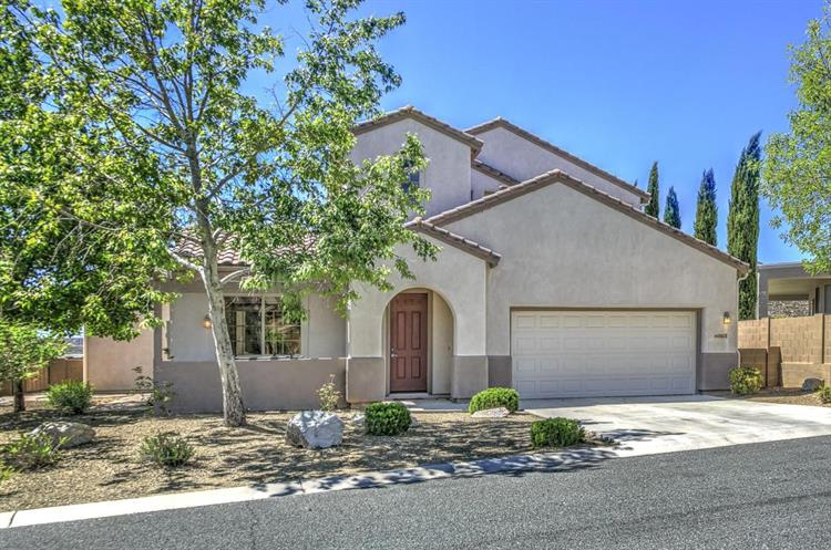 7617 E BRAVO Lane, Prescott Valley, AZ 86314 - Image 1