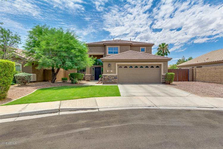 793 W CANARY Way, Chandler, AZ 85286