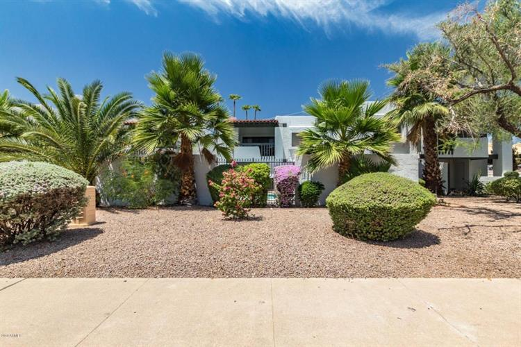 3650 N 70TH Street, Scottsdale, AZ 85251