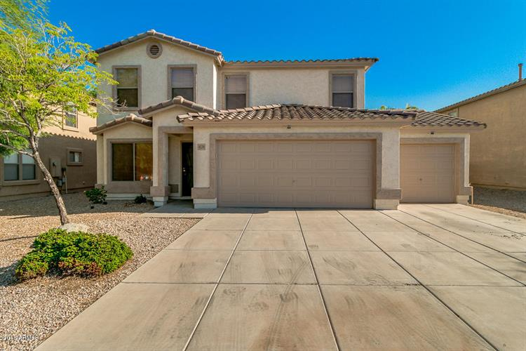4178 E SHAPINSAY Drive, San Tan Valley, AZ 85140