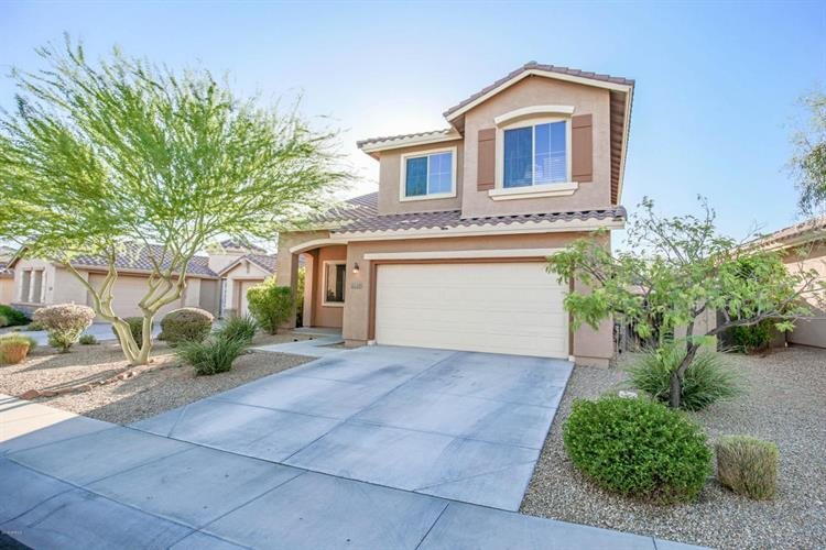 2220 W RIVER ROCK Trail, Anthem, AZ 85086