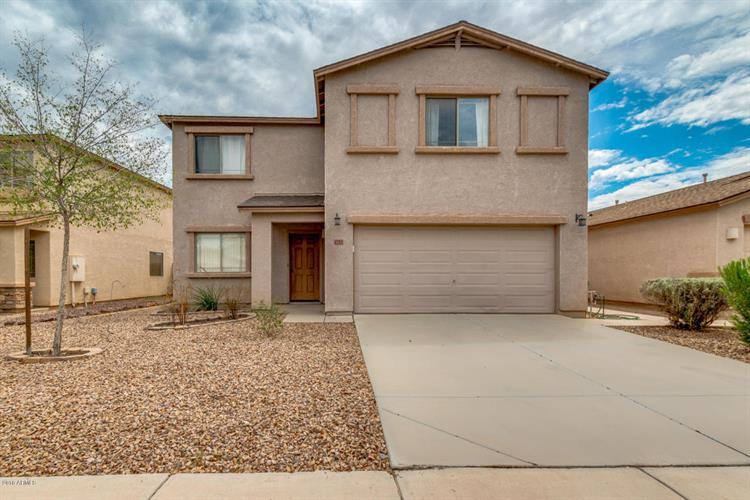 1793 E DESERT MOON Trail, San Tan Valley, AZ 85143