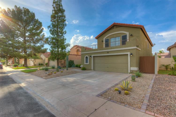 156 S WILLOW CREEK Street, Chandler, AZ 85225