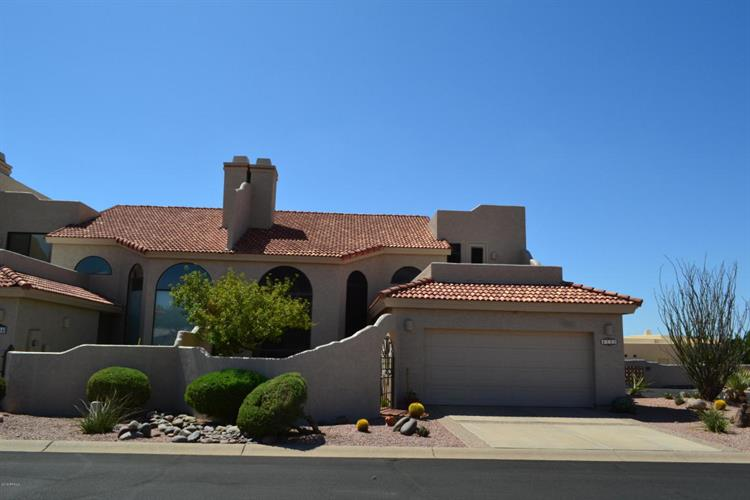 6132 S Fairway Place, Gold Canyon, AZ 85118