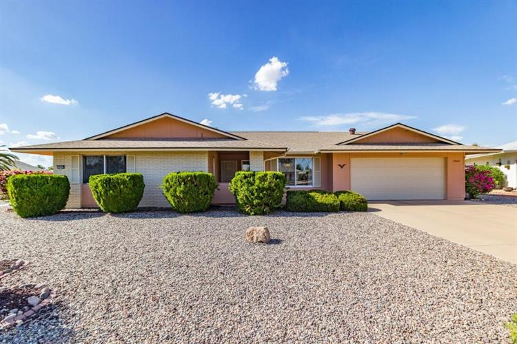 19002 N 134TH Avenue, Sun City West, AZ 85375