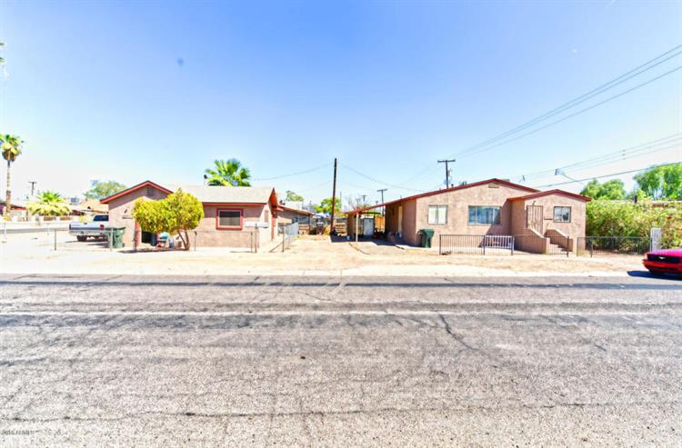 315 N 36TH Avenue, Phoenix, AZ 85009