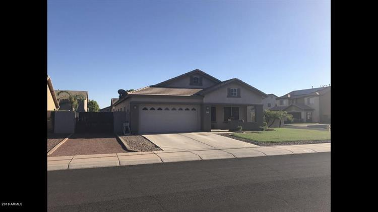 14363 W PICCADILLY Avenue, Goodyear, AZ 85395 - Image 1
