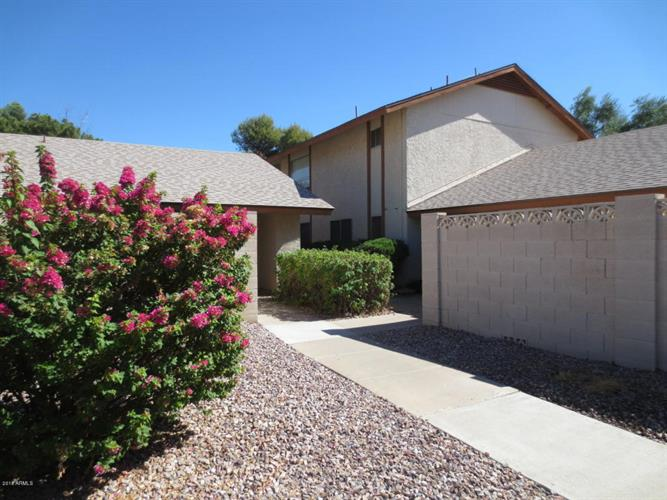 18207 N 45TH Avenue, Glendale, AZ 85308 - Image 1