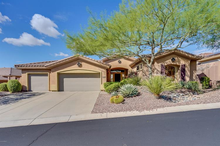41710 N HARBOUR TOWN Court, Anthem, AZ 85086 - Image 1