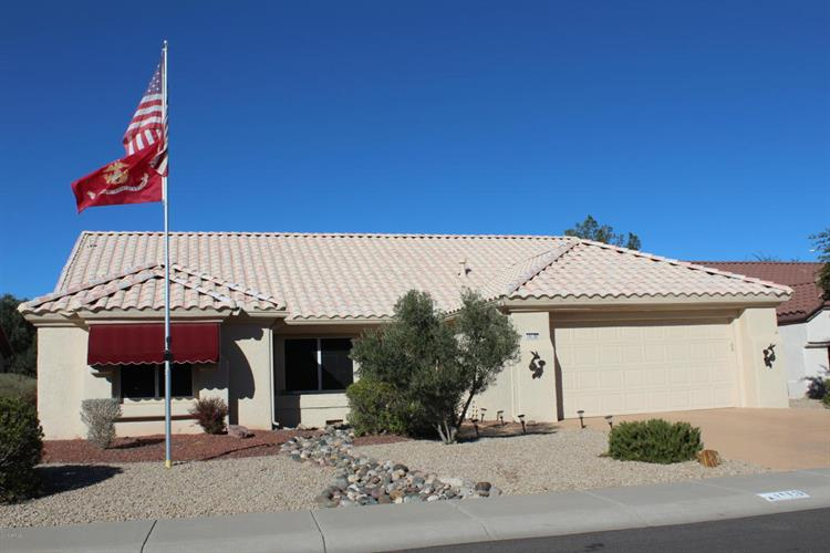 14118 W VIA MANANA Drive, Sun City West, AZ 85375 - Image 1
