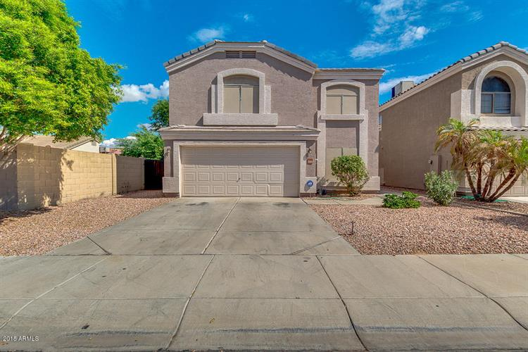 14027 N 130TH Drive, El Mirage, AZ 85335