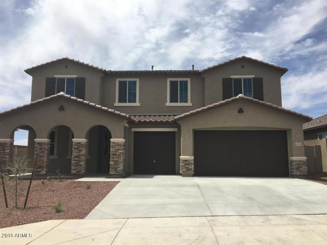 43934 N HUDSON Trail, New River, AZ 85087