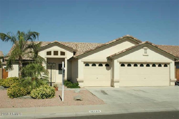 16190 N 157TH Drive, Surprise, AZ 85374