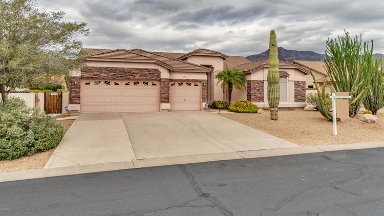 4867 S Rimrock Loop, Gold Canyon, AZ 85118 - Image 1