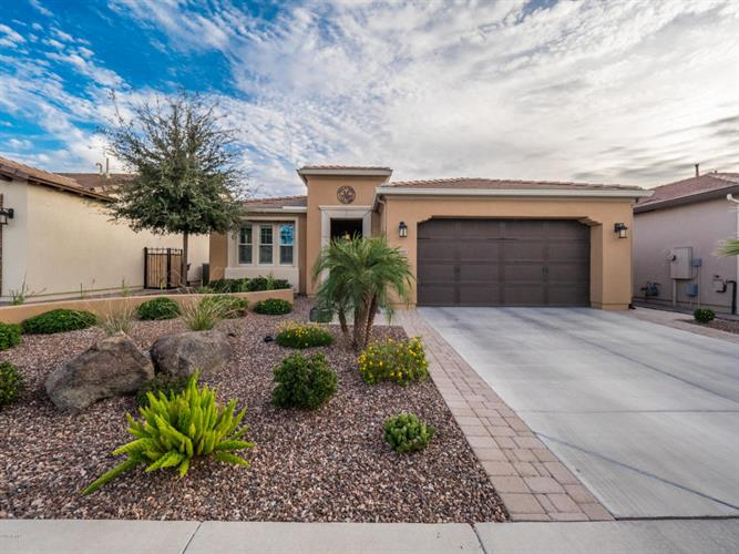 297 E LADDOOS Avenue, San Tan Valley, AZ 85140 - Image 1
