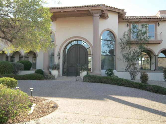 8648 E MAVERICK Circle, Carefree, AZ 85377 - Image 1