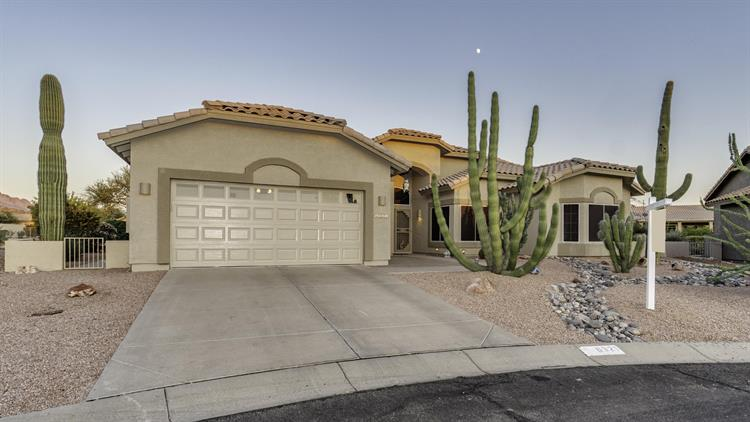 6321 S NIBLICK Court, Gold Canyon, AZ 85118 - Image 1