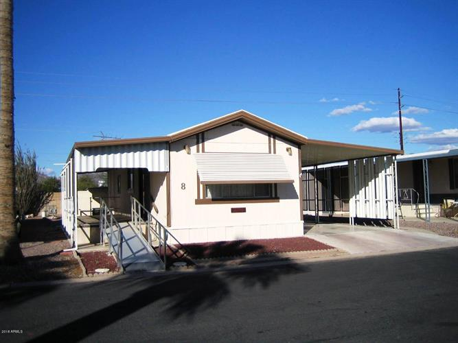 11101 E University Drive, Apache Junction, AZ 85120 - Image 1