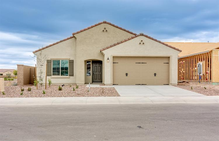 5830 W AUTUMN VISTA Way, Florence, AZ 85132 - Image 1