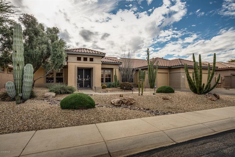 15021 W GENTLE BREEZE Way, Surprise, AZ 85374 - Image 1