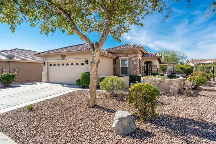908 S 229TH Court, Buckeye, AZ 85326 - Image 1