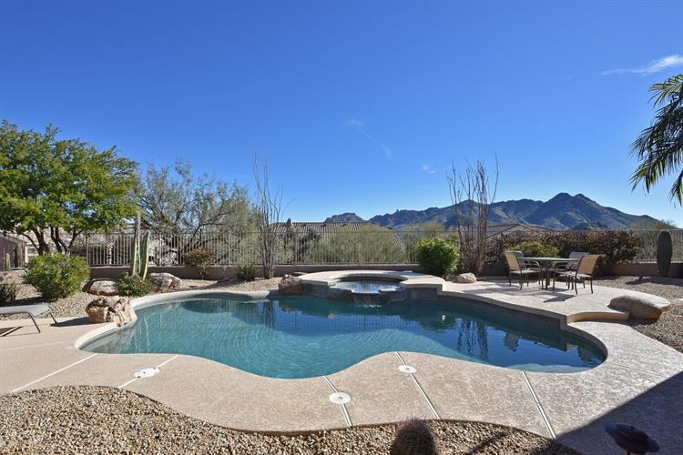 11545 E DESERT HOLLY Drive, Scottsdale, AZ 85255 - Image 1