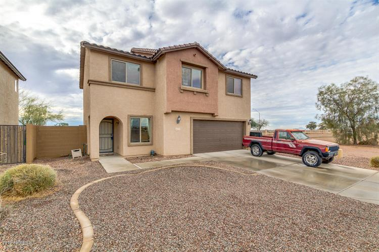 4625 W ORANGE Avenue, Coolidge, AZ 85128 - Image 1